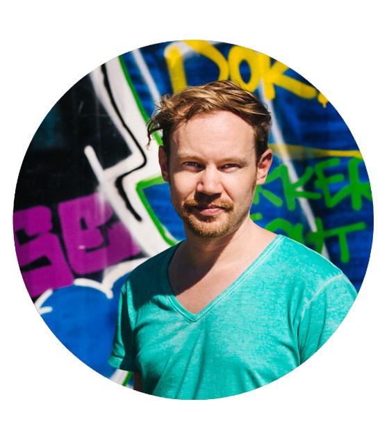 Martin Janssen